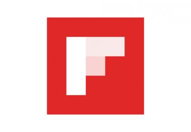 News app - Flipboard