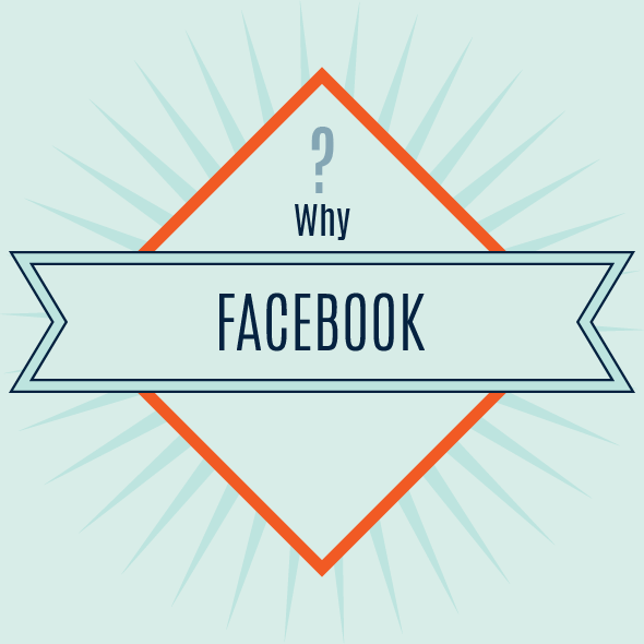 Why use Facebook for your apps