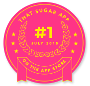 The Sugar App 1 on the Appstore