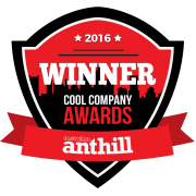 Anthill Winner