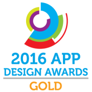 Gold App Design Awards