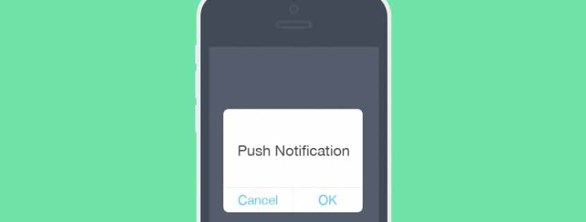 Mobile Push Notification Platform