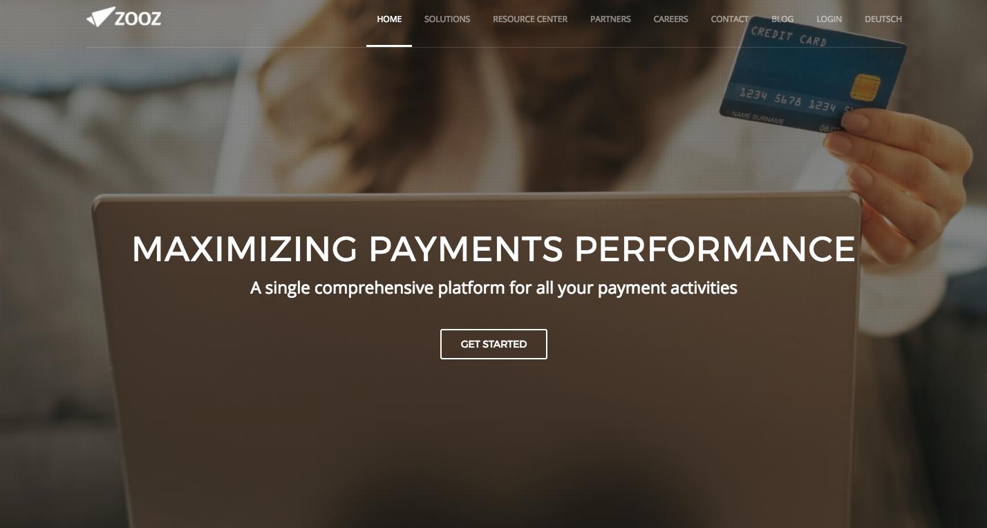 Zooz Payment Platform