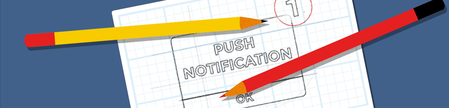 mobile push notification tool