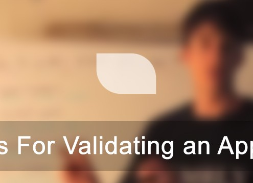 validating-an-app-idea