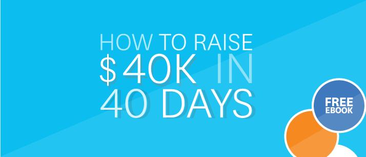 $40k in 40 days