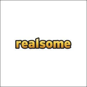 Realsome logo