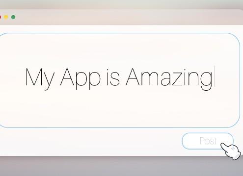how to write a powerful app description