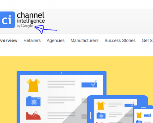Channel Intelligence Inc