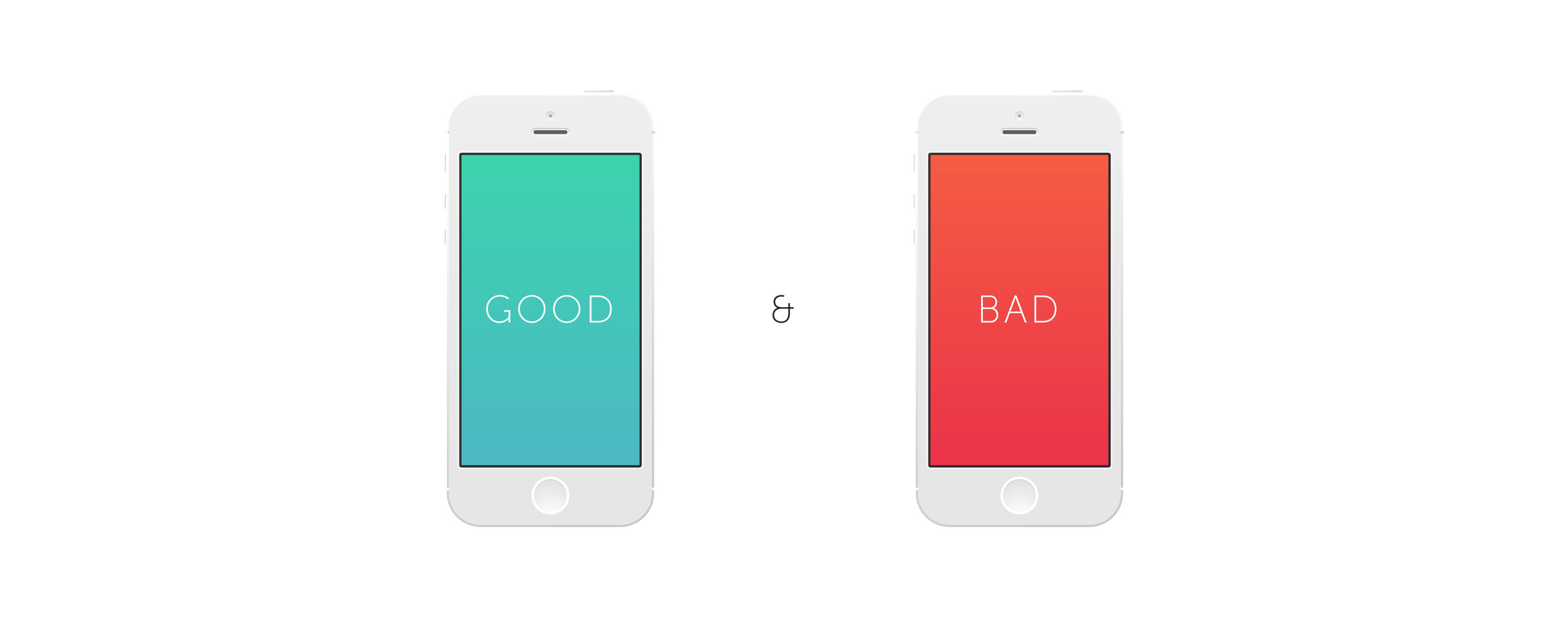 50 Important App Design Tips for iOS and Android | Buzinga