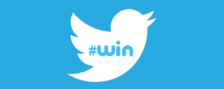 Twitter Competiton