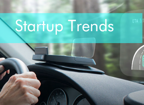 navdy startup trends