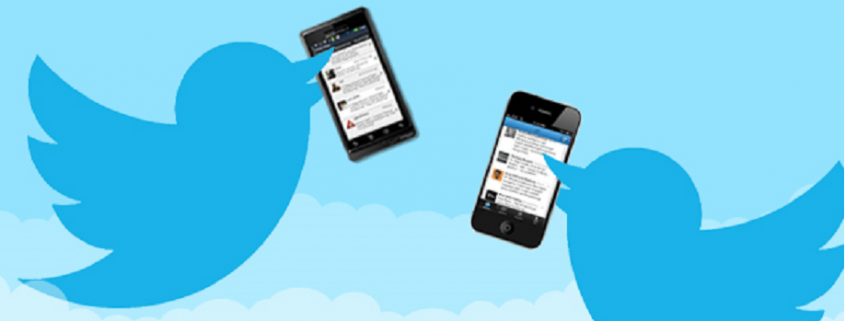 How to use twitter to increase your app downloads