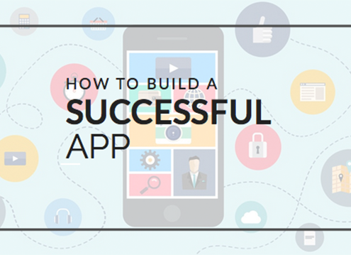 how to build a successful app