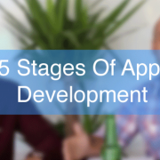 Stages Of App Development