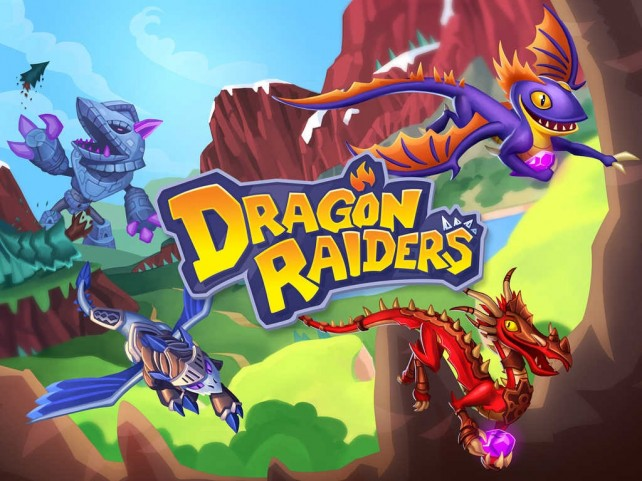 dragon raiders