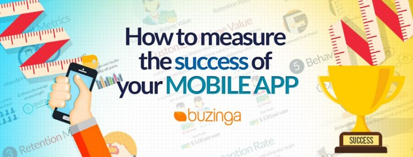 How To Measure The Success Of A Mobile App
