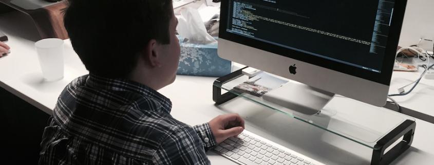 Remys Work Experience at Buzinga App Development