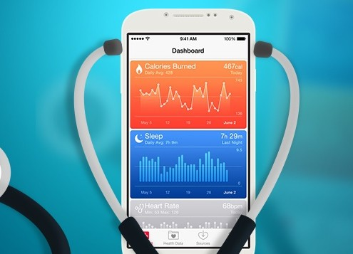 mobile health tech startups