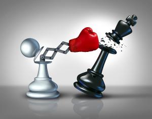 Competitive market advantage