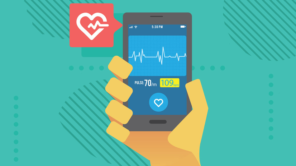 mhealth tech trends