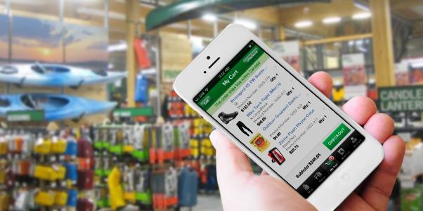 current retail consumer behaviours