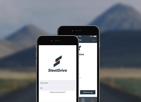 Bluescope Steel Mobile Application