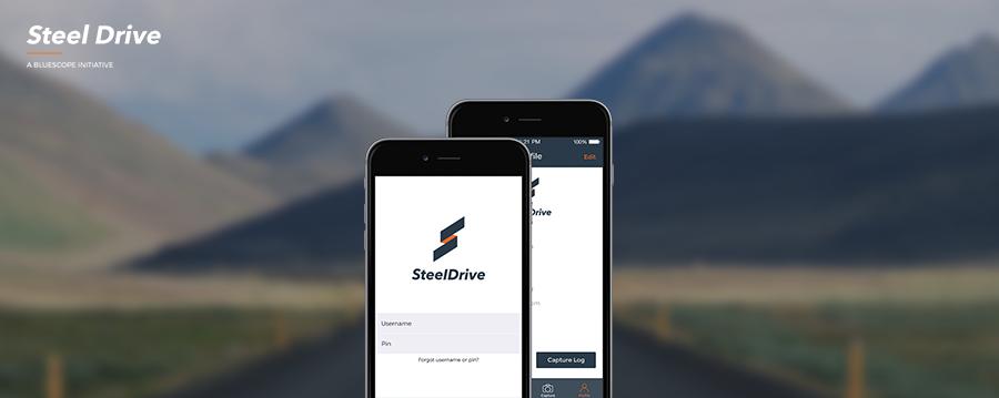 How BlueScope Mobile App Promotes Steel Transport Safety