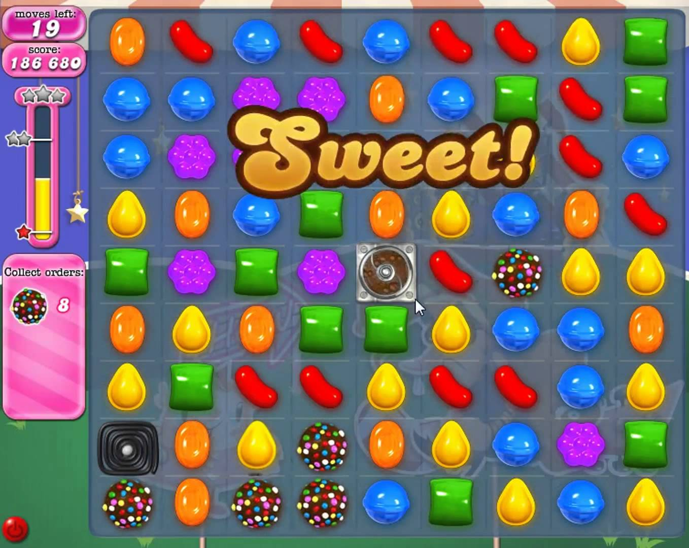how Candycrush got its first 10,000 users