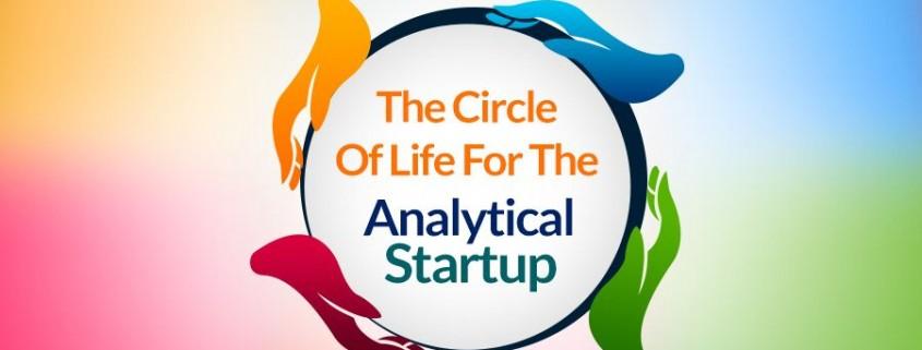 analytical startup circle