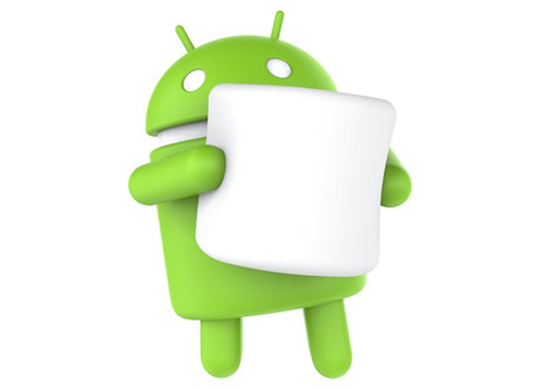 Android Marshmellow Update Mobile Apps