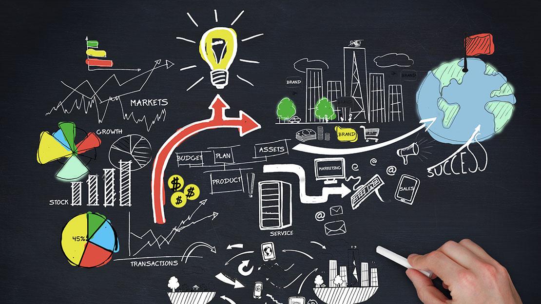 big data drives insights