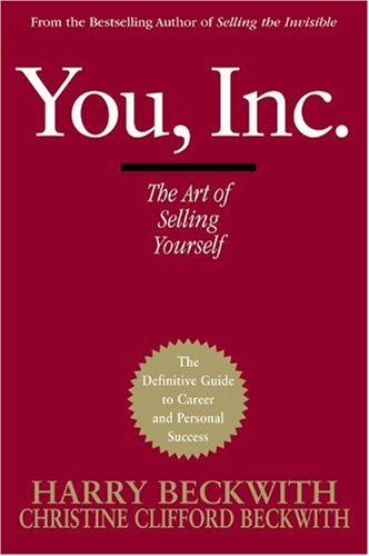 you, inc book cover