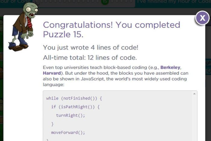 code.org screenshot