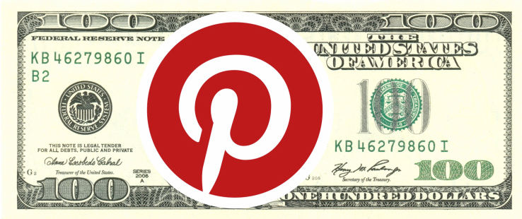 pinterest revenue hack