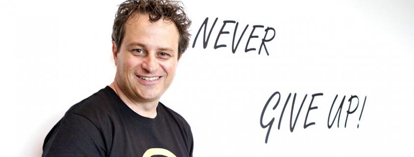 Matt Bullock Founder of eWay