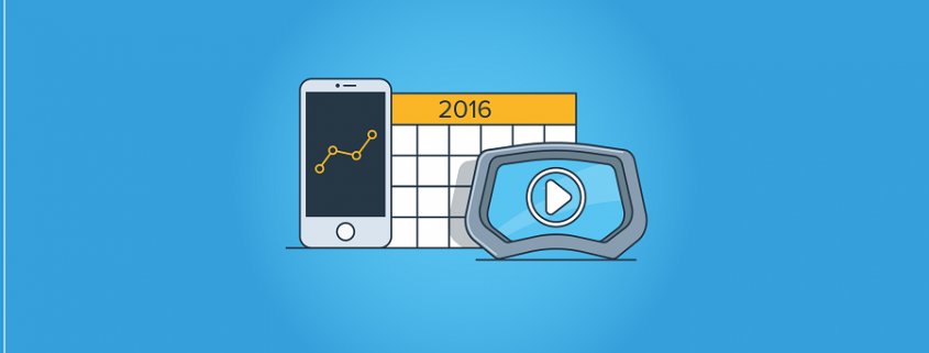 5 mobile app trends that will dominate headlines in 2016