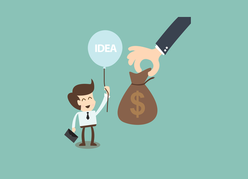 the 10 step guide to giving a pitch that excites investors