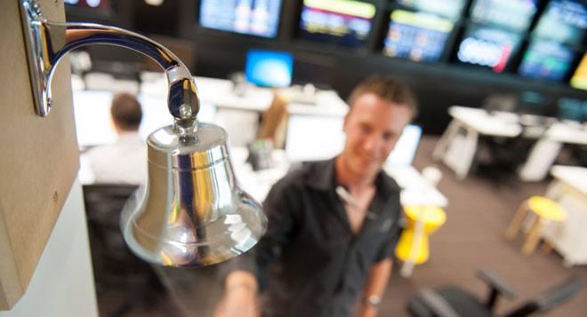 eWay sales bell