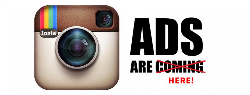 Instagram ads for mobile