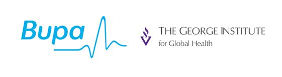Bupa Health INsurance Logos