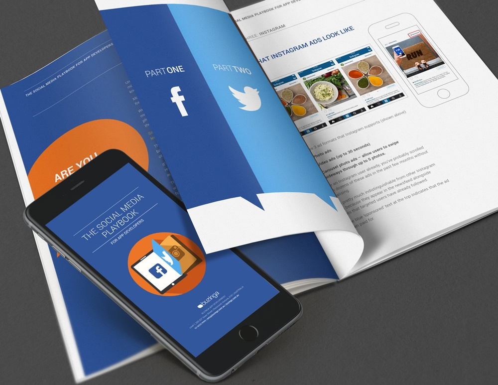 The-Social-Media-Playbook-For-App-Developers