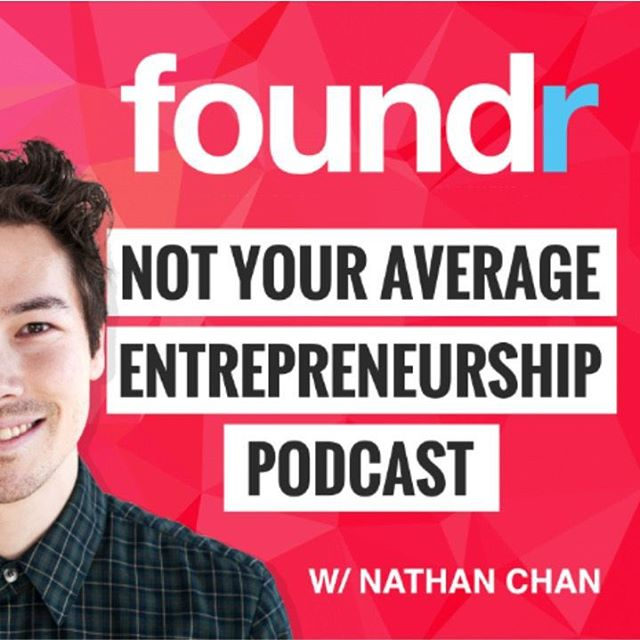 the foundr podcast