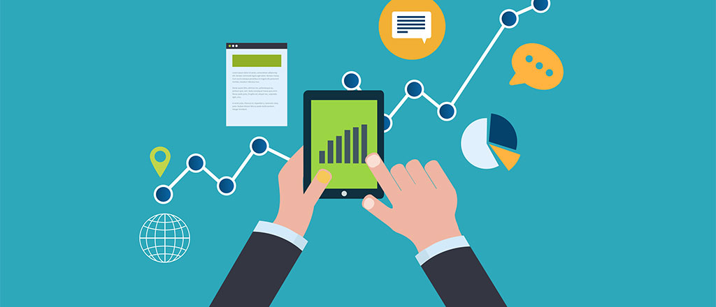 monetising data from mobile touchpoints