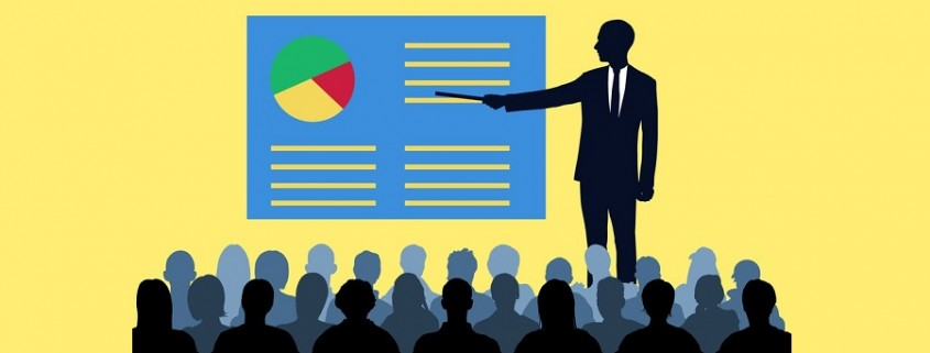 6 Presentation Tips For A Memorable Pitch