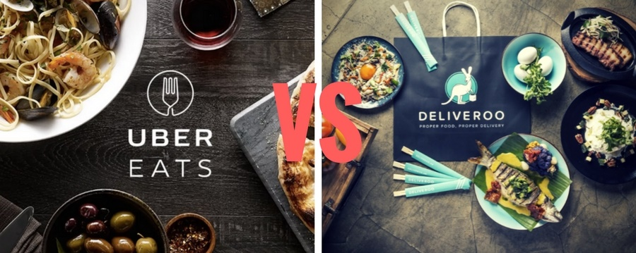 6305efbcf UberEats VS Deliveroo  Which App Has The Better User Experience