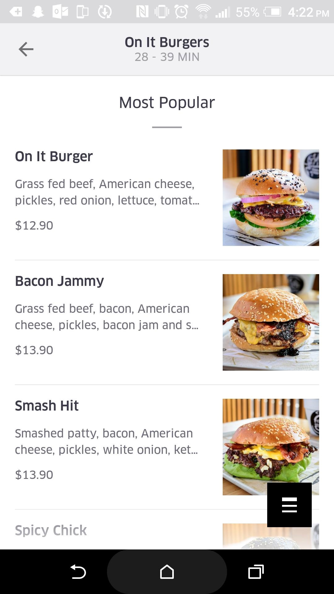 UberEats VS Deliveroo: Which App Has The Better User Experience?