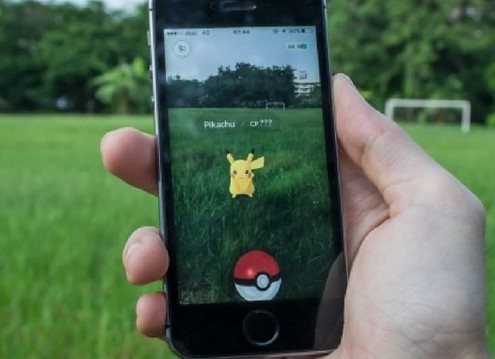 Beyond Pokemon Go: Real Business Applications Of Augmented Reality