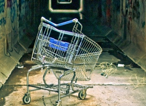 8 Golden Solutions For Reducing The Dreaded 'Abandoned Shopping Cart'