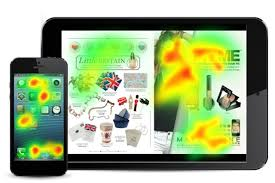 Mobile Heat Mapping
